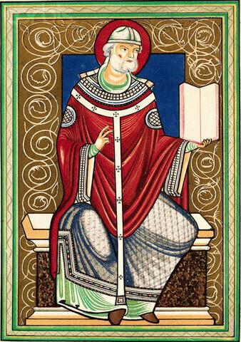グレゴリウス一世