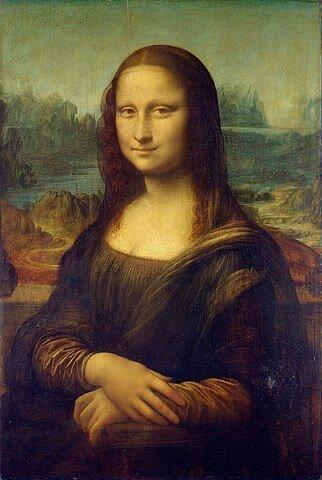モナ・リザ