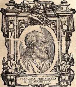 フランチェスコ・プリマティッチオ